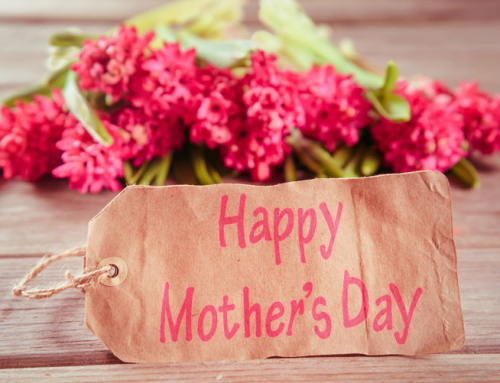 Bring Home the Perfect Mothers Day Arrangement – from Blossom Boutique!